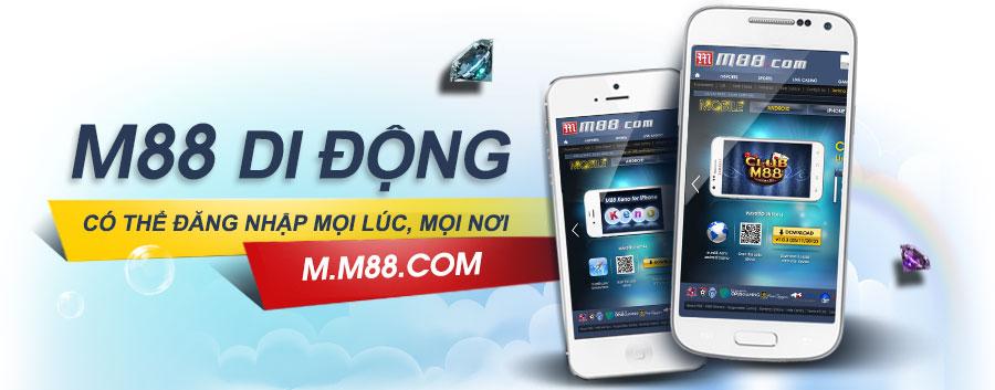 m88-mobile