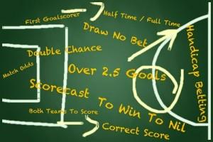 Nhà cái rất giỏi trong việc tính xác suất tỷ lệ cược để giành chiến thắng