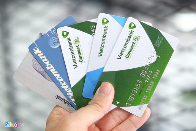M88 sử dụng thẻ Vietcombank để hỗ trợ người chơi cá cược
