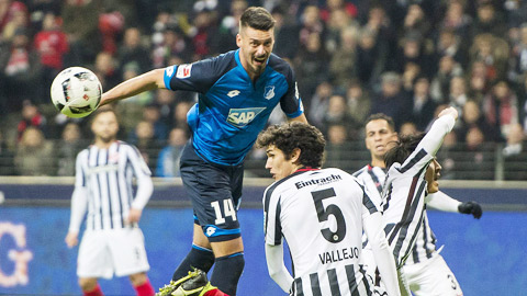 Cologne vs Hoffenheim, 01h30 ngày 22/4: Hướng tới kỷ lục