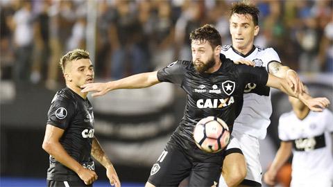 Barcelona SC vs Botafogo, 07h45 ngày 21/4