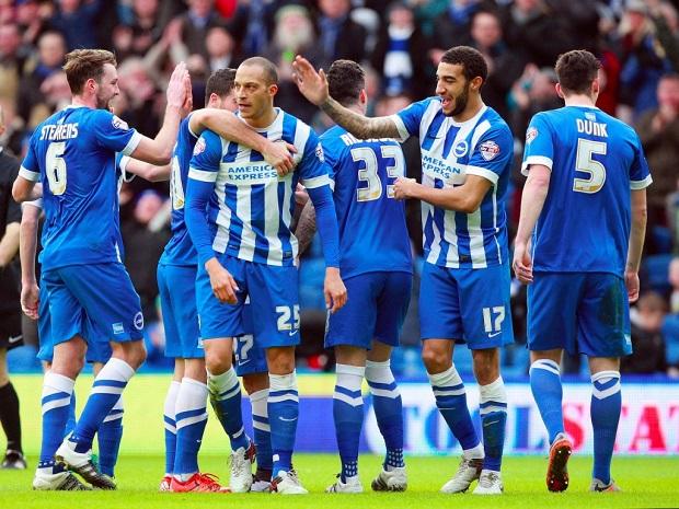 Norwich vs Brighton, 01h45 ngày 22/04: Chào đón tân vương