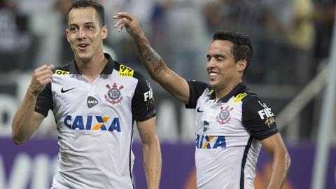 Corinthians vs Internacional, 07h45 ngày 20/4: Vé trao chủ nhà