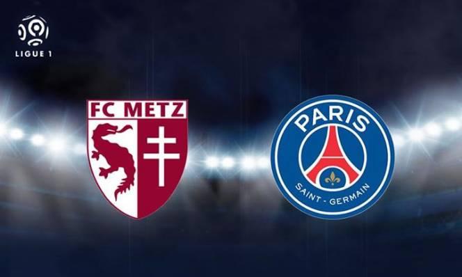 Metz vs PSG, 23h30 ngày 18/04: Không thể chống đỡ