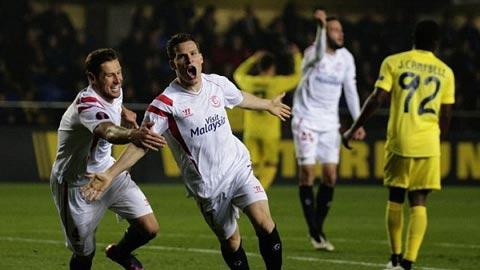 Sevilla vs Granada, 02h00 ngày 22/4: Vùi dập kẻ yếu