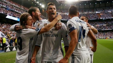 Celta Vigo vs Real Madrid, 02h00 ngày 18/5: Chạm vào ngai vàng