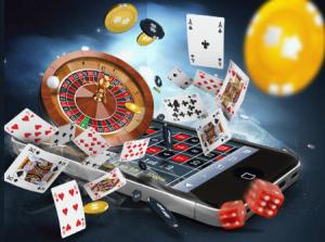 Nhiều trò chơi hấp dẫn từ casino trực tuyến thu hút người chơi