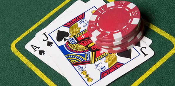 Ván bài có xuất hiện quân Ace và được tính 11 điểm được gọi là Bài mềm Soft Hand
