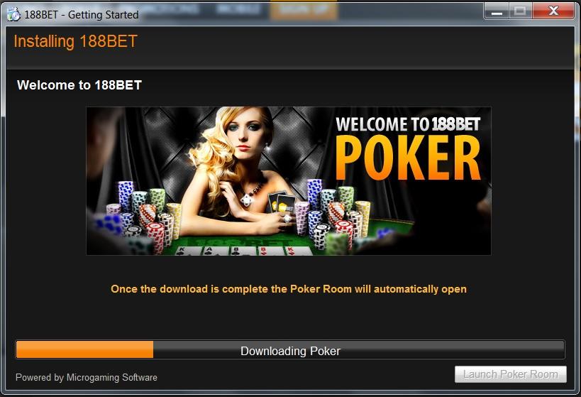 Vận dụng tốt chiến thuật tâm lý sẽ giúp bạn chiến thắng tại Poker 188Bet