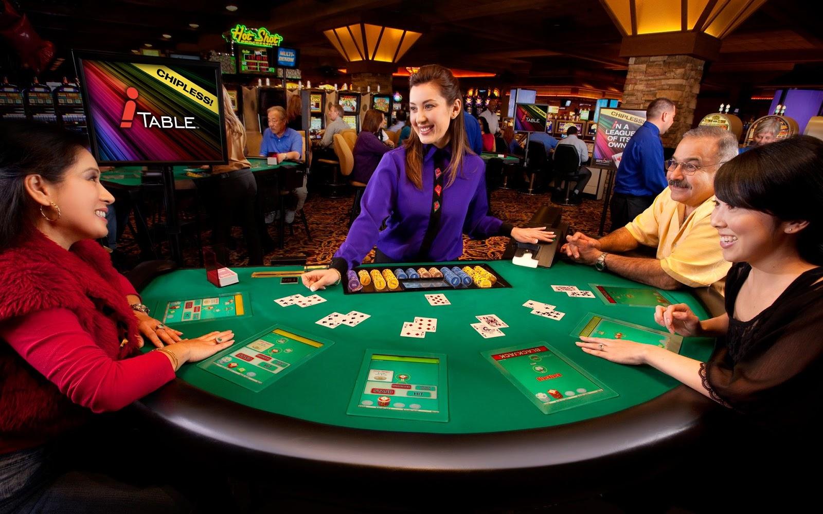 Biết được lối chơi của đối thủ rất có lợi khi chơi Poker 188Bet