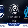 Soi kèo bóng đá Bordeaux vs Marseille 03h00, ngày 20/11 Ligue 1