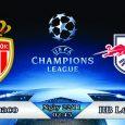 Soi kèo bóng đá Monaco vs RB Leipzig 02h45, ngày 22/11 Champions League
