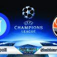 Soi kèo bóng đá Napoli vs Shakhtar Donetsk 02h45, ngày 22/11 Champions League