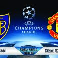 Soi kèo bóng đá Basel vs Manchester United 02h45, ngày 23/11 Champions League