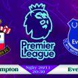 Soi kèo bóng đá Southampton vs Everton 20h30, ngày 26/11 Premier League
