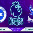 Soi kèo bóng đá Brighton vs Crystal Palace 02h45, ngày 29/11 Premier League