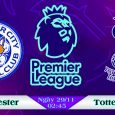 Soi kèo bóng đá Leicester vs Tottenham 02h45, ngày 29/11 Premier League