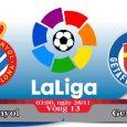 Soi kèo bóng đá Espanyol vs Getafe 03h00, ngày 28/11 La Liga