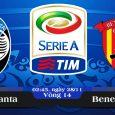 Soi kèo bóng đá Atalanta vs Benevento 02h45, ngày 28/11 Serie A