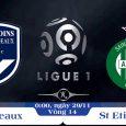 Soi kèo bóng đá Bordeaux vs St Etienne 03h00, ngày 29/11 Ligue 1