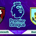 Soi kèo bóng đá Bournemouth vs Burnley 02h45, ngày 30/11 Premier League
