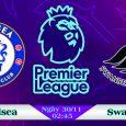 Soi kèo bóng đá Chelsea vs Swansea 02h45, ngày 30/11 Premier League