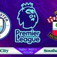 Soi kèo bóng đá Man City vs Southampton 03h00, ngày 30/11 Premier League