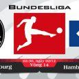 Soi kèo bóng đá Freiburg vs Hamburger 02h30, ngày 02/12 Bundesliga