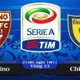 Soi kèo bóng đá Torino vs Chievo 21h00, ngày 19/11 Serie A
