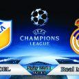 Soi kèo bóng đá APOEL vs Real Madrid 02h45, ngày 22/11 Champions League