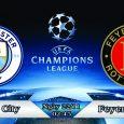 Soi kèo bóng đá Man City vs Feyenoord 02h45, ngày 22/11 Champions League