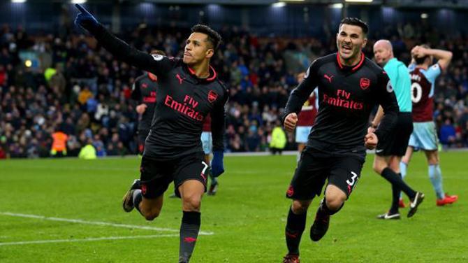 Nhận định, soi kèo Arsenal vs Huddersfield