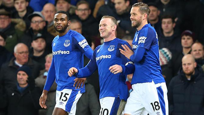 Nhận định, soi kèo Everton vs Huddersfield