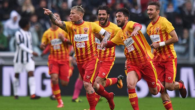 Nhận định, soi kèo Benevento vs AC Milan