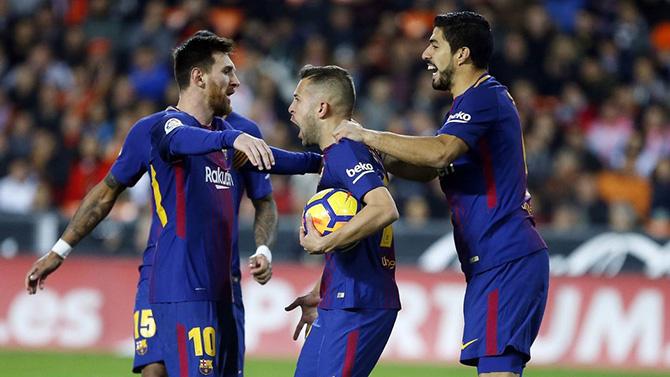 Nhận định, soi kèo Barcelona vs Celta Vigo