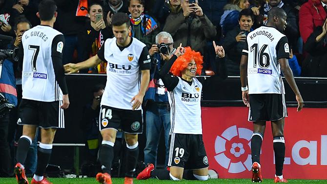 Nhận định, soi kèo Getafe vs Valencia