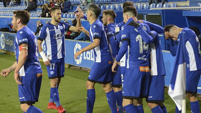 Nhận định, soi kèo Girona vs Alaves
