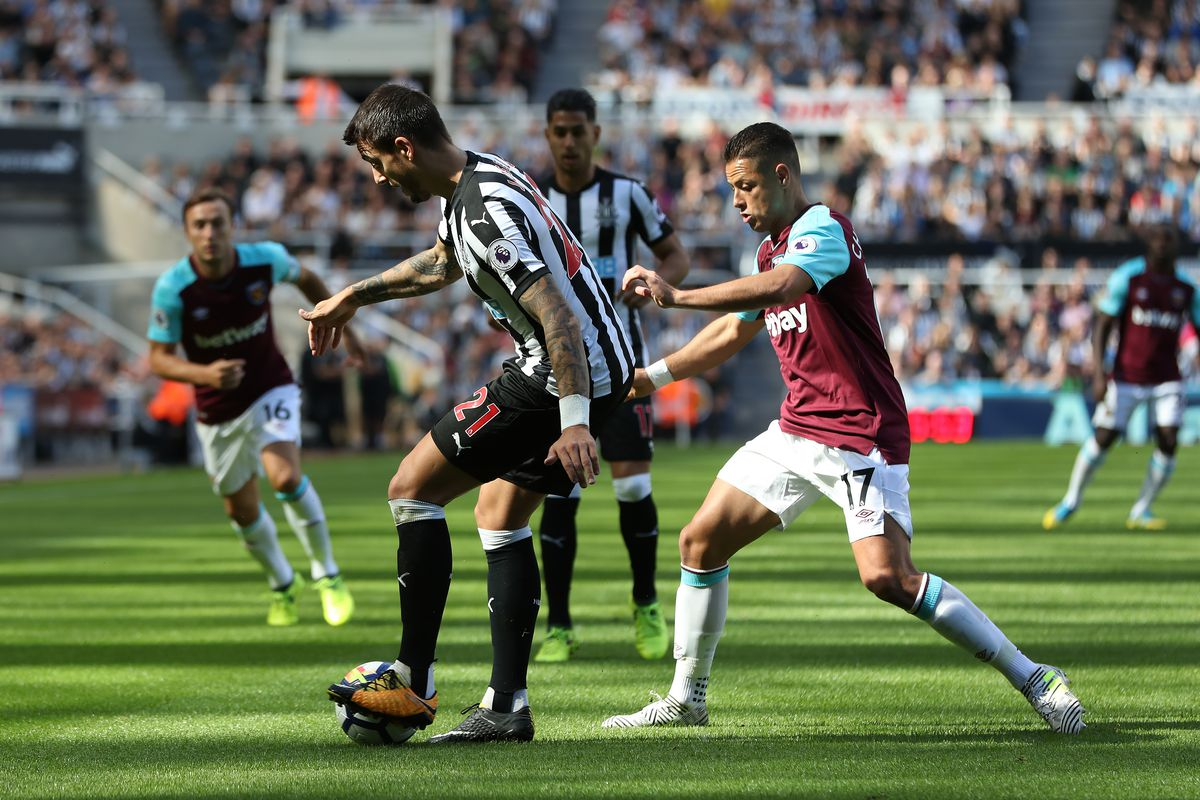 newcastle vs west ham - photo #12