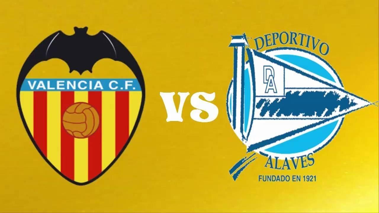 Kết quả hình ảnh cho Valencia vs Alaves