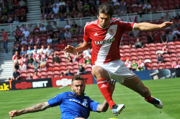 middlesbrough vs birmingham - photo #13