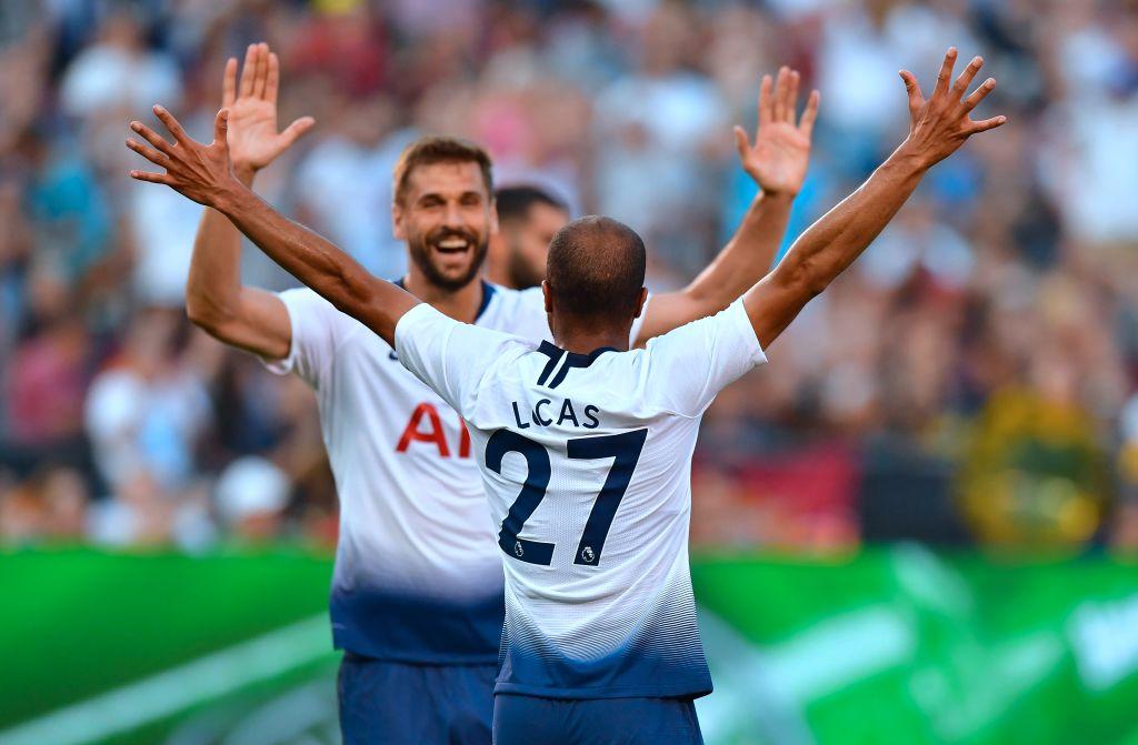 Tottenham đang cho thấy sự toan tính nhất định ở các trận giao hữu khi đặt nặng yếu tố chuyên môn.
