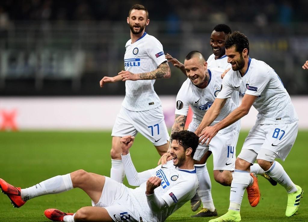Inter Vs Frankfurt: Soi Kèo Eintracht Frankfurt Vs Inter Milan, 0h55 Ngày 7/3