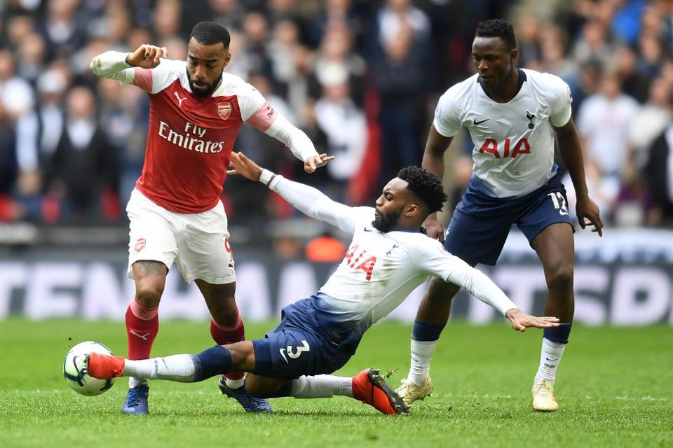 """Kết quả hình ảnh cho Nhận định, Soi kèo Arsenal – Tottenham, 22h30 ngày 1/9: Bắn hạ """"Gà trống"""""""