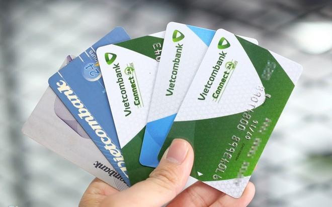 Vietcombank hỗ trợ giao dịch nhanh chóng, đảm bảo