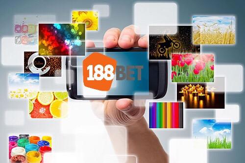 Ứng dụng Android 188bet di động cho mọi smartphone