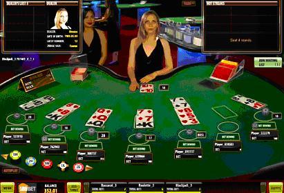 Black Jack 188Bet thu hút đông đảo người chơi