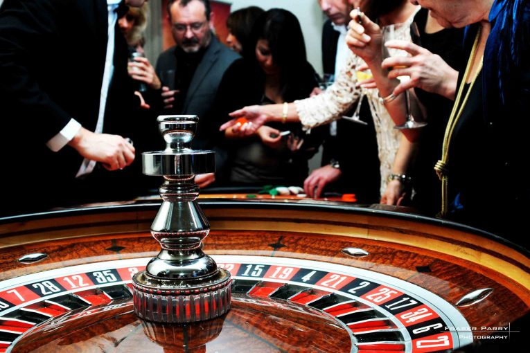 Trò chơi Casino trực tuyến tại 188Bet: Roulette
