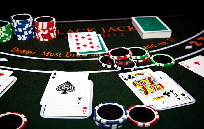 Trò chơi Casino trực tuyến tại 188Bet: Black Jack